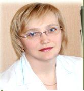 Второва Лариса Юрьевна, Врач невролог, рефлексотерапевт, гирудотерапевт